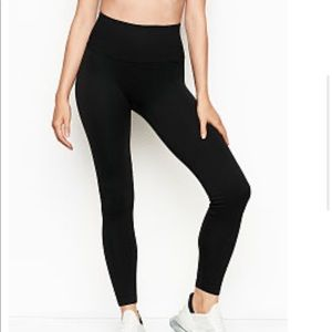 Victoria's Secret- High Waisted Ankle Leggings